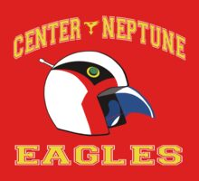 Center Neptune Eagles by BradleySMP