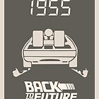 pbbyc - Back to the Future Pt 1 by pbbyc