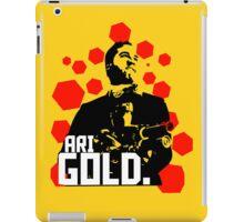 Ari iPad Case/Skin