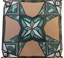 Tile by Jessica Wilson