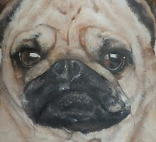 PuG by Cherise Foster