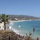 Laguna Beach, California 1 by SizzleandZoom