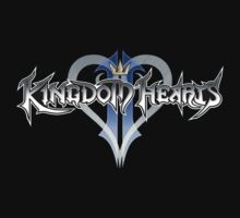 Kingdom Hearts by thevillain