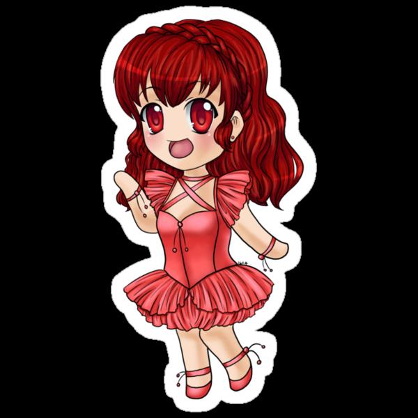 Red by Raichana