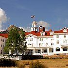 Stanley Hotel, Estes Park,Colorado by rjorg
