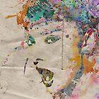 Audrey Hepburn  by Malpihvost