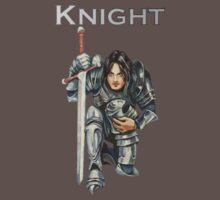 Knight by ZergKnight