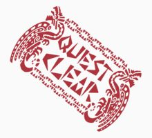 Monster Hunter Tri- Quest Clear by Superfreaky228