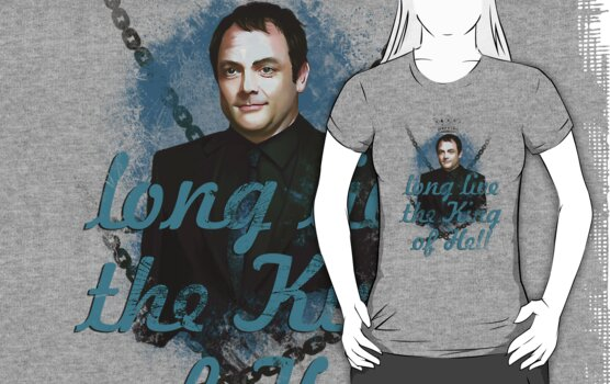 Crowley the King ♥ by KanaHyde