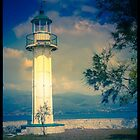 Anteros Lighthouse by EvaMarIza