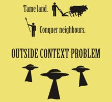 Outside Context Problem by jezkemp