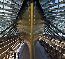 Cutty Sark Preserved by diggle