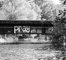 Pray by Michael  Kemp