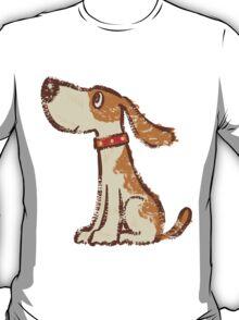 Hound sitting T-Shirt