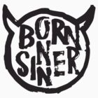Born Sinner Black by CoolXRay