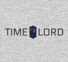 Time Lord by Alexander Lee