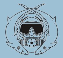 Special Forces Scuba Diver by BelfastBoy