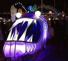 Vivid 2012 - Gone Fishing by Kezzarama
