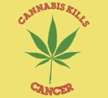 Cannabis Kills..... by mouseman