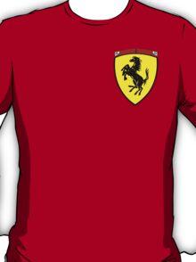 Scuderia Sleipnir Shield T-Shirt