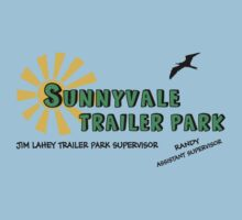 Sunnyvale Trailer Park by derP