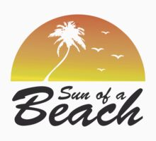 sun of a beach by indigostore