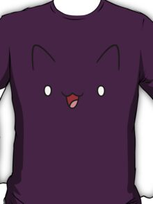 catbug cute face t-shirt T-Shirt