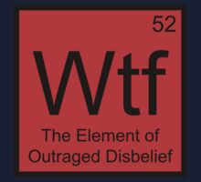 Wtf Element by BrightDesign