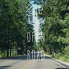 The Open Road by Becki Breed