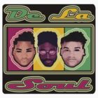 """HIP-HOP ICONS: DE LA SOUL""  by SOL  SKETCHES™"