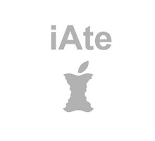 iAte by amonamarthkid