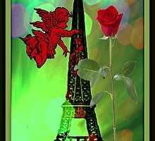 la vie en rose by DMEIERS