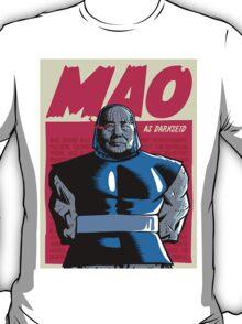 Real Life Supervillains - Chairman Apokolips T-Shirt