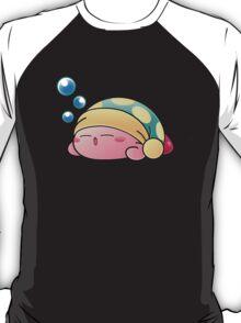 Sleeping Kirby T-Shirt