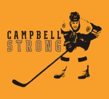Campbell Strong by trevorbrayall