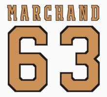 Brad Marchand by trevorbrayall