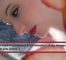 Shared Inspirations (video) by Jaeda DeWalt