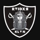 Raider Klan by BurbSupreme