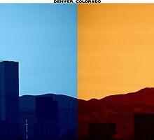 Denver, Colorado by Augustina Trejo