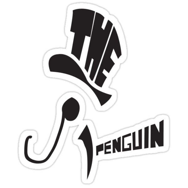The Penguin  by creativecamart