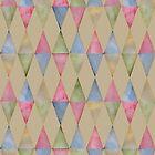 Triangle by Jessica Wilson