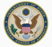 US State Department	 by GreatSeal