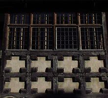 Old Timbers 1682, Much Wenlock by wiggyofipswich