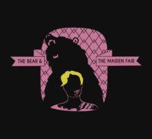 The Bear & The Maiden Fair by (adj.) Works