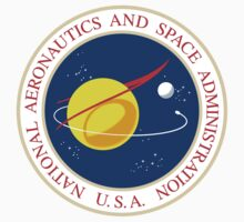 NASA Seal by GreatSeal