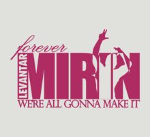Forever Mirin Deluxe (version 2 pink) by Levantar