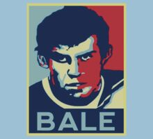 Gareth Bale - Hope by rettop70