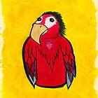 SQUAWK SQUAWK by juiceboxfarley