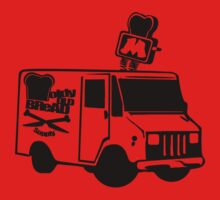 MOBS - BREAD TRUCK by chasemarsh