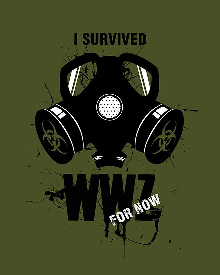 Zombie Wars by fishbiscuit